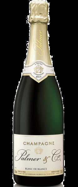21467 250x600 bouteille palmer blanc de blancs blanc champagne