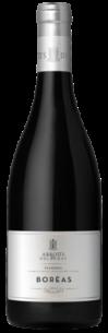 Boreas 2013 bouteille