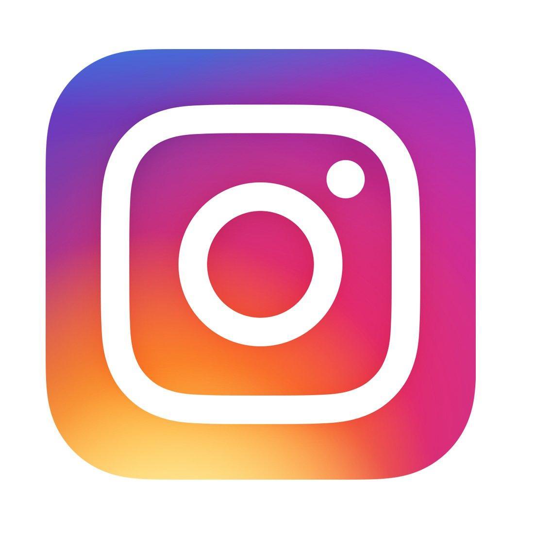 Nous sommes également sur Instagram