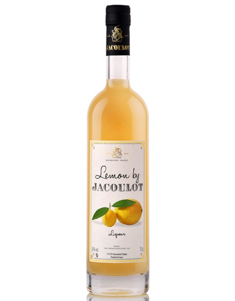 Jacoulot lemon by jacoulot 70cl