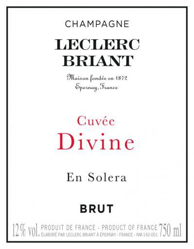 Lb divine brut