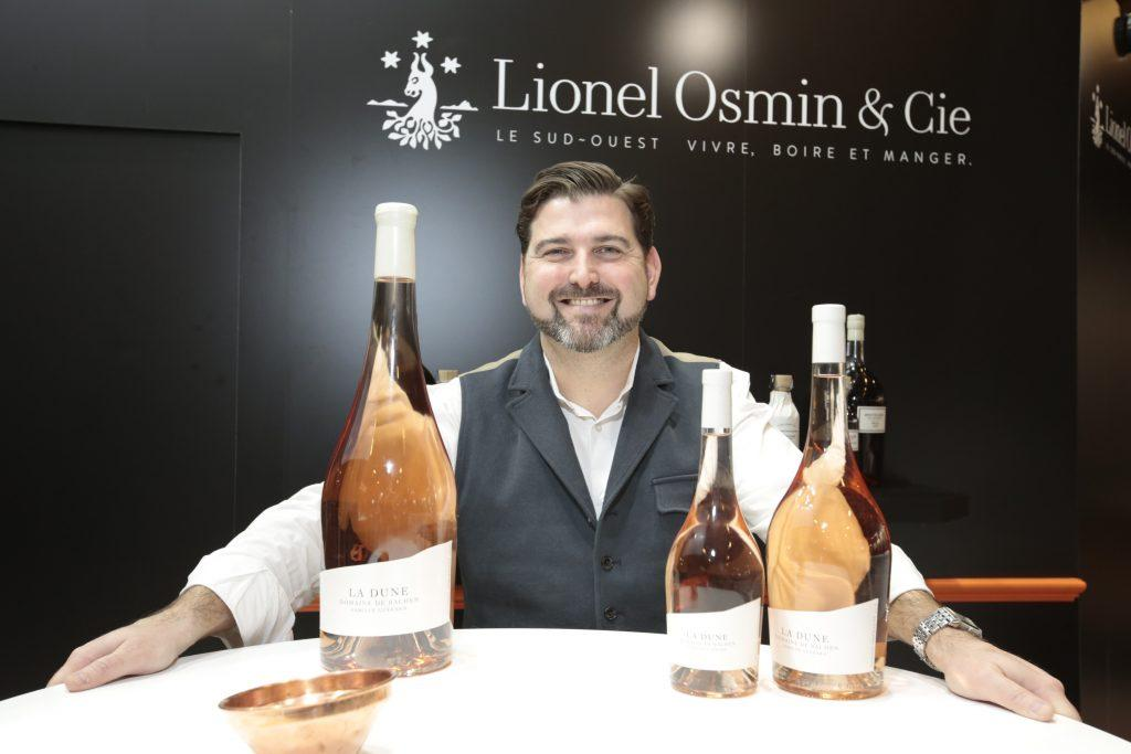 Lionel osmin 1
