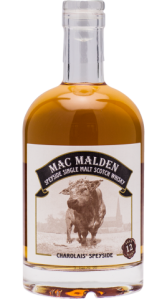 Macmalden charolais