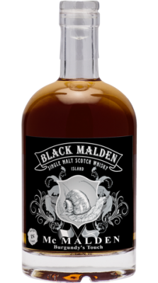Mcmalden black