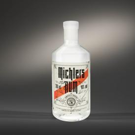 Michler artisanal white rum