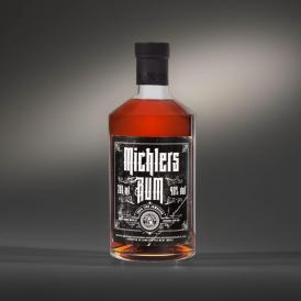 Michler dark jamaican rum