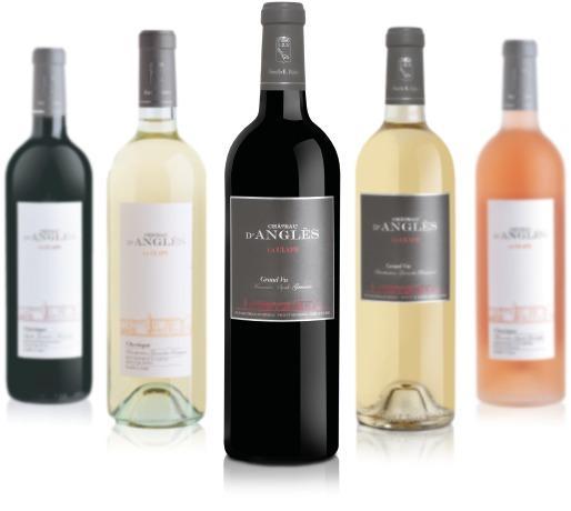 Wine bottles 1f1b